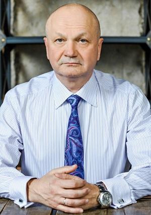 Уголовный адвокат Петр Бородин